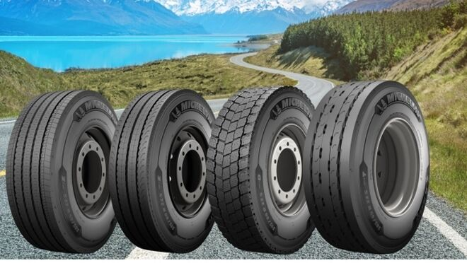Andamur, Michelin y Wtransnet debaten sobre movilidad sostenible