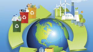 UNO impulsa un proyecto de economía circular