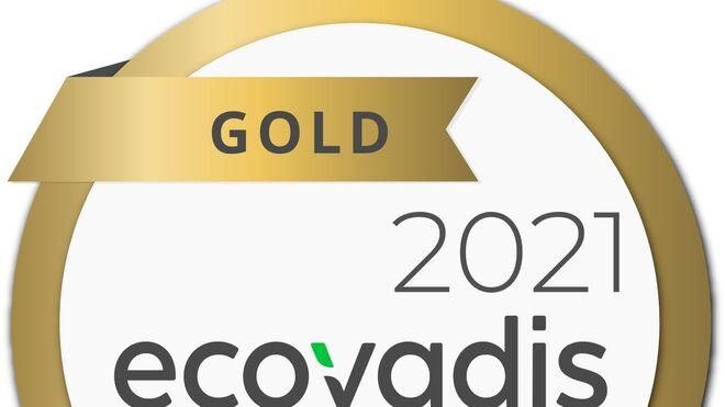 Renault Trucks obtiene la certificación Gold de EcoVadis