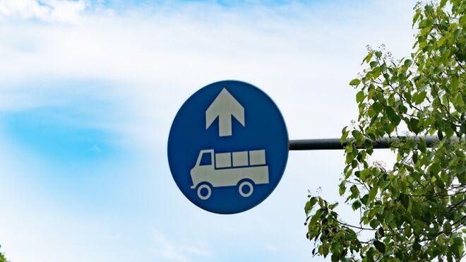 Trànsit especifica las excepciones a la prohibición de camiones en la AP-7
