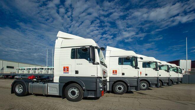 ABC Logistic adquiere la empresa Glas