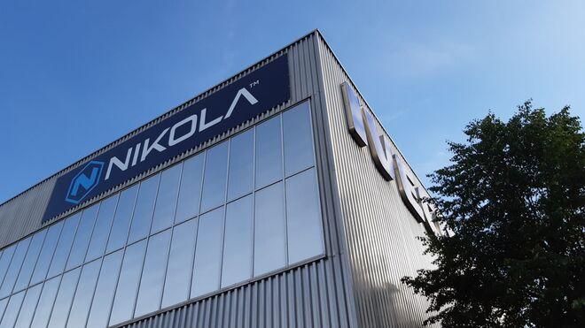 Iveco y Nikola inauguran su fábrica de camiones eléctricos en Ulm (Alemania)