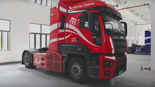 Hyzon suministrará cinco camiones de hidrógeno a Ark Energy Corporation