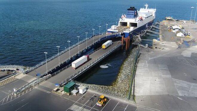 Reino Unido retrasa los controles de importación de productos de la UE