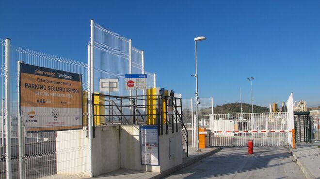 Los transportistas europeos claman ante la falta de aparcamientos seguros