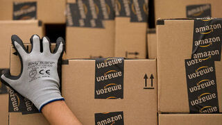 Amazon se compromete a alcanzar los 25.000 empleos fijos en España