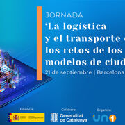 UNO analiza el 21 de septiembre la logística y el transporte del futuro