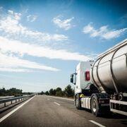 Despedido un transportista de mercancías peligrosas por incumplir las medidas de seguridad