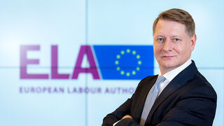 Mitma colaborará con la UE para luchar contra las empresas buzón