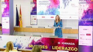 Raquel Sánchez llama a aplicar la perspectiva de género en infraestructuras y movilidad