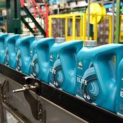 Repsol concentra su oferta de lubricantes para industriales en su gama Giant