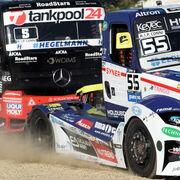 Más de 30 camiones competirán este fin de semana en el Circuito del Jarama