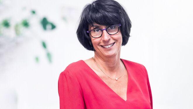 Christine Robinne, nueva responsable de Tecnología de XPO para Europa