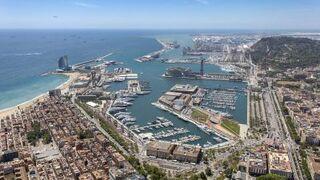 Puerto de Barcelona destina 1,2 millones a mejorar acceso al muelle Adosado