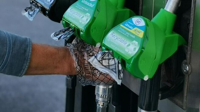 Militares británicos empezarán su formación para suministrar combustible