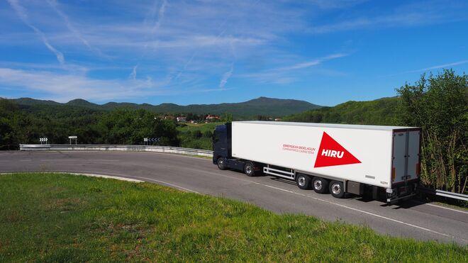 Hiru exige suspender el cobro de los peajes a camiones en Guipúzcoa
