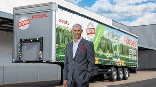 Christian Renners, elegido director general de Kögel