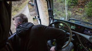 Hasta 30.000 euros de multa por no pagar a tiempo a los transportistas