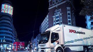 Volvo Trucks entrega su primer camión eléctrico en España