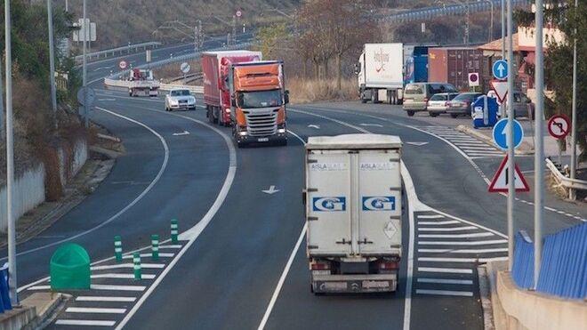 Los transportistas valencianos necesitan entre 1.500 y 2.000 conductores