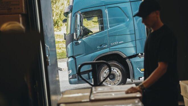 """El Gobierno fía a las """"relaciones mercantiles"""" la regulación de la carga y descarga por los transportistas"""