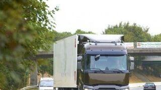 Castilla y León aprueba ayudas para la formación de camioneros