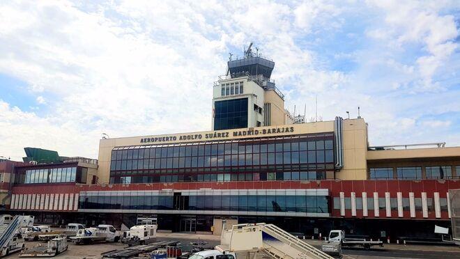 Aena licita la primera área de la Airport City Adolfo Suárez Madrid-Barajas