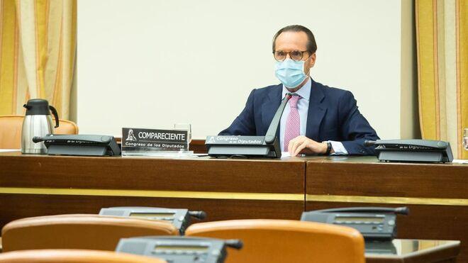 UNO pide en el Congreso mejoras en la competitividad y seguridad en el sector