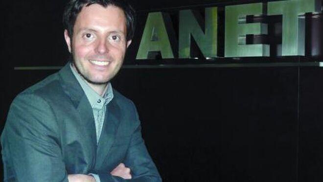 Miguel Suárez, reelegido presidente de ANET