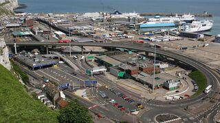 """""""Es una ratonera"""", advierten transportistas castellanoleoneses sobre trabajar en Reino Unido"""