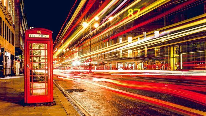 Una de cada diez gasolineras de Londres continúa sin combustible
