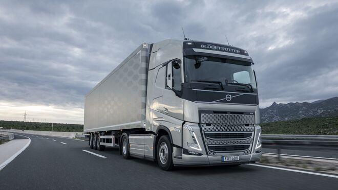 TOP 10 de los camiones más vendidos en España en septiembre