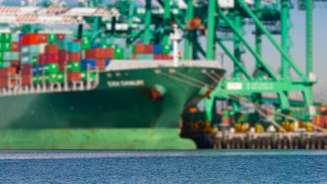 El Puerto de Los Ángeles operará ininterrumpidamente para aliviar problemas de suministro