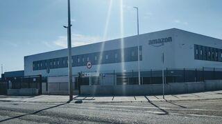 Amazon comienza sus operaciones en su nueva estación de Tarragona