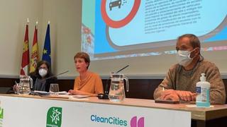 Logroño, Pontevedra, Sevilla y Valladolid ponen en común sus propuestas de zonas de bajas emisiones (ZBE)