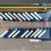El transporte español, a la cabeza en sufrimiento por el Covid
