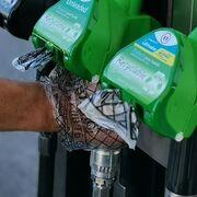 El precio del gasóleo continúa su escalada y se sitúa a niveles de 2014