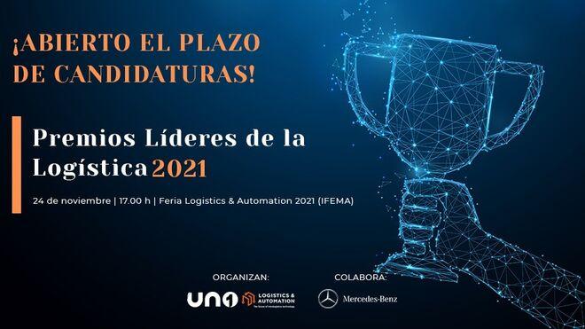 UNO entregará los 'Premios líderes de la logística' el 24 de noviembre