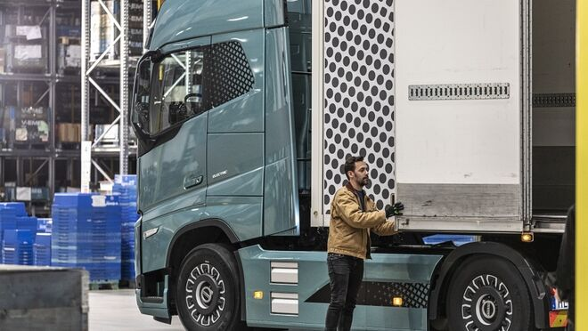 La prohibición de carga y descarga cumple un mes en vigor en Portugal