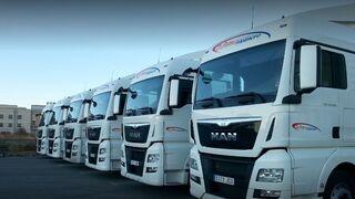 Castilla y León estudia una FP de conducción ante la falta de transportistas