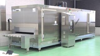 El sector frigorífico potencia la congelación isocórica