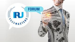 IRU organiza un foro online sobre logística