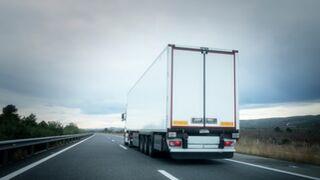 Mitma congela el presupuesto para la retirada de transportistas mayores