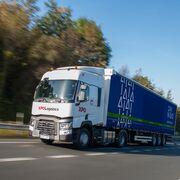 XPO Logistics gestionará el transporte para AliExpress en España