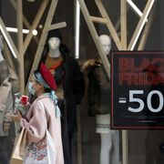 El Black Friday y la Navidad crean 6.000 empleos en la logística