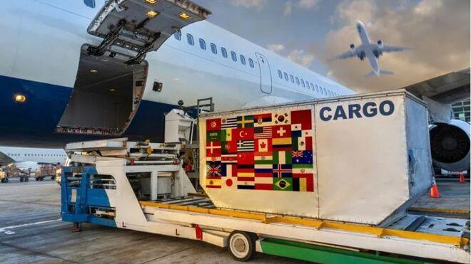 Aviones de mercancías a casi dos millones de euros el vuelo