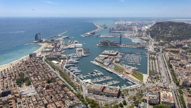 Los Puertos de Barcelona y Tarragona entran en la Terminal Intermodal de Monzón