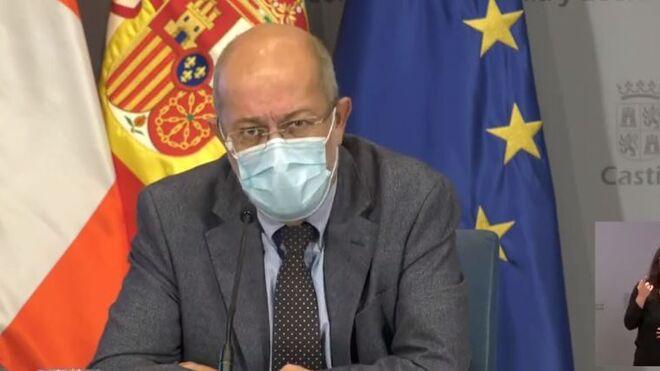 """La Junta de Castilla y León ve un """"auténtico disparate"""" cobrar peajes en autovías"""