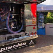 Parcisa acude al 8º Congreso de Empresarios de Transporte en Cisternas