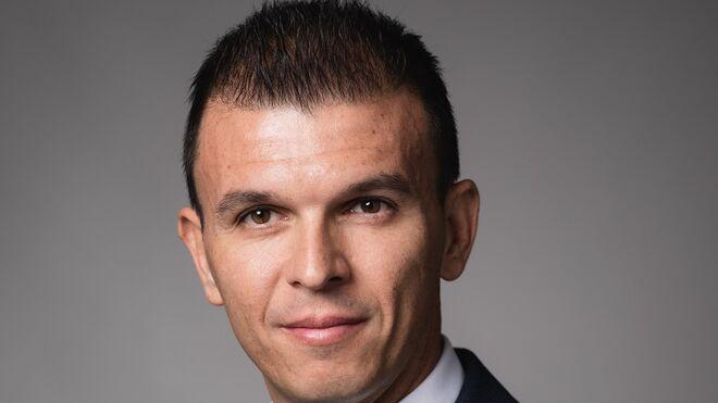 Emanuele Orso, director ejecutivo de Rhenus Air & Ocean para el sur de Europa